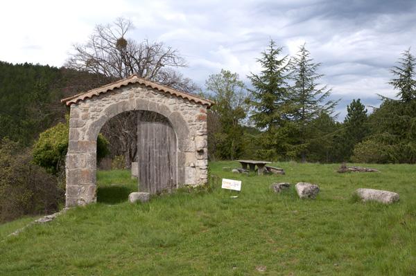 La ferme d'Alauzon
