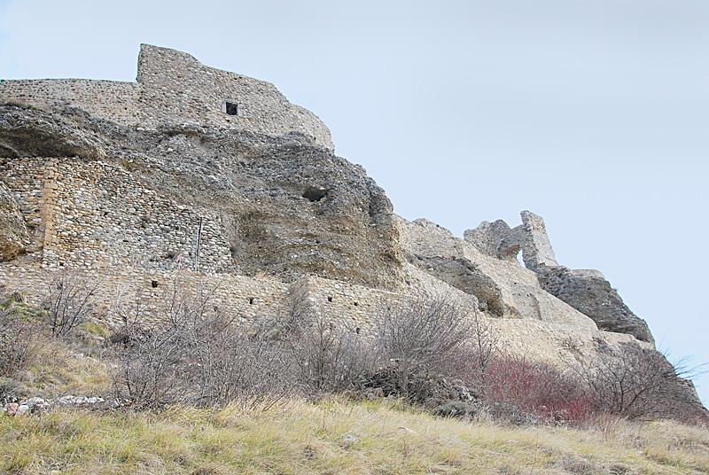 Châteaux du Buëch