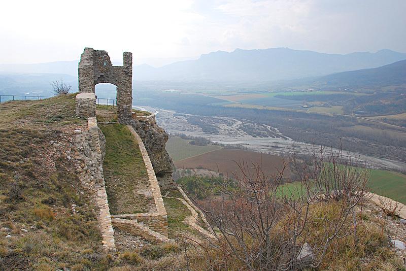 2016 - Les châteaux du Buëch